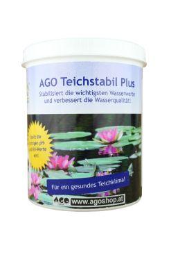 AGO Teichstabil Plus