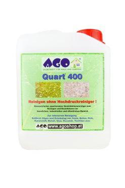 AGO Quart 400 Algen- Moos und Grünbelagsentferner