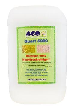 AGO Quart 5000 Algen- Moos und Grünbelagsentferner