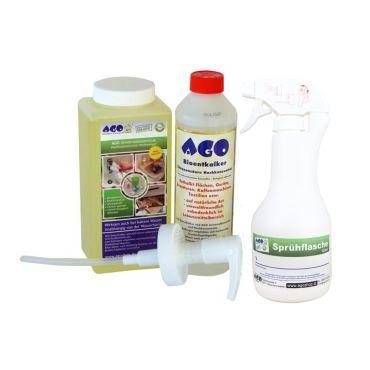 AGO Bio Haushalts - Universalreiniger-Set