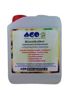 AGO Bioentkalker
